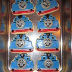 Thomas the Train